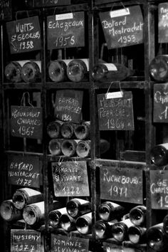wine | racks | cellar | collection | fine wine | dust | vintage | red wine | www.republicofyou.com.au