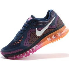 reputable site e265d 163c8 Nike Air Max 2014 Women s Running Shoes,Athletic Shoes