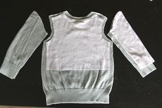 sew your own sweatshirt or top