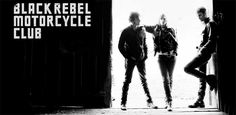 Black Rebel Motorcycle Club Archives - Chordblossom