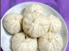 韭菜雞蛋豆腐粉條包子
