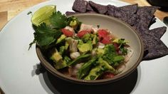 Tom's Kitchen: ¡Ceviche! | Mother Jones
