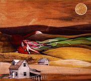 Knives In the Hope Chest [CD]