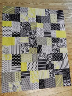 A free layer cake quilt pattern, very simple and quick to make ... : double layer cake quilt - Adamdwight.com