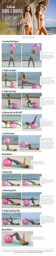 want to exercise at home or at your home pace with no equipment? This is the ultimate workout exercise moves resource for women, no equipment needed.