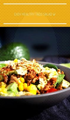 #groundturkeytacos #seriously #healthy #amazing #ground #turkey #salad #chili #easy #taco #this #lime #is #gr #w Easy Healthy... Italian Antipasto, Antipasto Salad, Ground Turkey Chili, Turkey Salad, Healthy Tacos, Grass Fed Beef, Cheesy Chicken, Side Dishes, Meals
