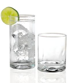 The Cellar Glassware, Sets of 16 Collection - Shop All Glassware & Stemware - Dining & Entertaining - Macy's