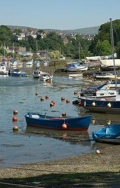 Caernarfon Wales Bristol Channel, Sir Anthony, Irish Sea, Snowdonia, North Wales, Places Of Interest, Beautiful Landscapes, Seaside, Countryside