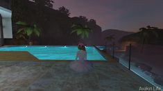 Avakin Life, Outdoor Decor, Instagram, Pictures