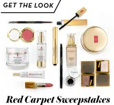 red carpet sweepstakes