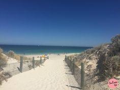 Mullallo beach, Joondalup, Perth, WA