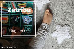 Zetribu - Jugar para crecer felices  Mamirami.es