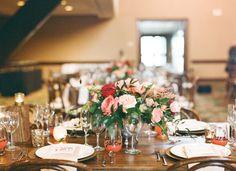 Sweet + Colorful San Diego Wedding: Lisa + Paul | Green Wedding Shoes Wedding Blog | Wedding Trends for Stylish + Creative Brides