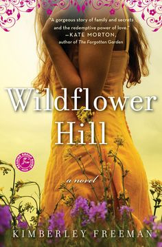 Wildflower Hill Review! http://extreemeobsessed.blogspot.com/2013/12/wildflower-hill.html