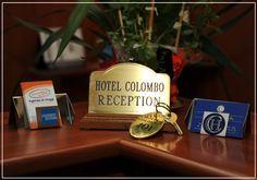 Hotel Italiani: il motore di ricerca turistico italiano HOTEL COLOMBO