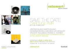 flyer Calamart FMR My Works, Artwork, Radiation Exposure, Artist, Photography, Work Of Art, Auguste Rodin Artwork, Artworks, Illustrators