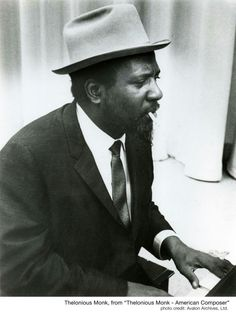 Thelonious Monk, Genius of Modern Music  How could the jazz-pianists after him play their music not always in shame and humility?