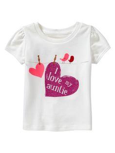 Pufidik kollu parıltılı t-shirt | GAP