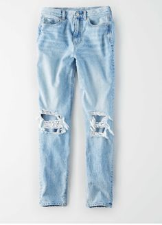 Girls Ripped Jeans, Super Skinny Ripped Jeans, Torn Jeans, High Jeans, High Waist Jeans, Best Ripped Jeans, Denim Jeans, Ripped Denim, Ankle Jeans
