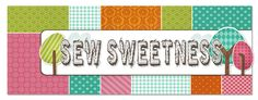 Sew Sweetness :: Sara Lawson