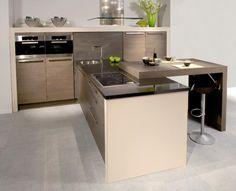 Overview page - kitchen Kitchen Island, Luxury, Modern, Design, Home Decor, Island Kitchen, Trendy Tree, Decoration Home, Room Decor