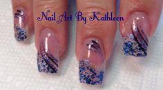 Glitter Nails #nails #nailart #glitter Beauty Nails, Hair Beauty, Nail Artist, Glitter Nails, Lovers Art, Pretty Nails, Swatch, Nailart, Manicure