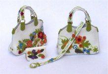••  Francesca Vernuccio Miniatures:  tuscany spring