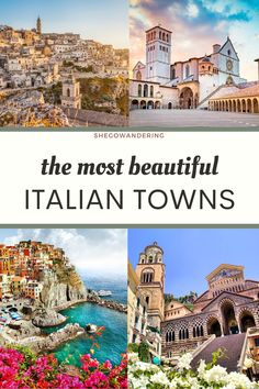Best Places In Italy, Things To Do In Italy, Italy Vacation, Italy Travel, Places Worth Visiting, Visit Italy, Short Trip, Europe Destinations, Plan Your Trip