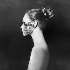 Abstraire: Sabine Fisher - Break