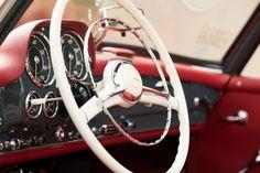 Restored 1962 Mercedes-Benz 190SL   Bring a Trailer
