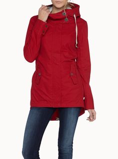 Manteau d'hiver pour femme simons