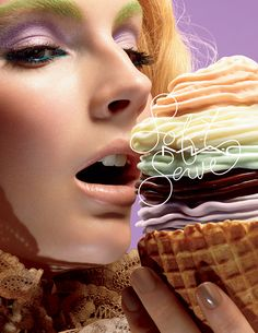 MAC Soft Serve Collection for Summer 2016
