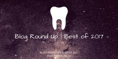 Blog Round Up | Best of 2017 read it now! #blog #blogger