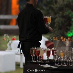 Por fin es #Viernes en Casa Blanca Centro De Eventos  www.cbeventos.cl