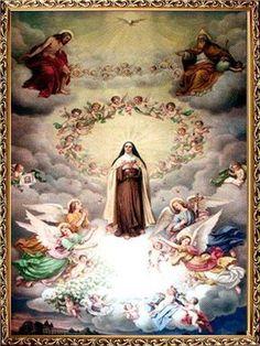 SANTA TERESITA DEL NIÑO JESUS, ORACION PARA 3 PETICIONES DIFICILES Y URGENTES | ORACIONES A LOS SANTOS