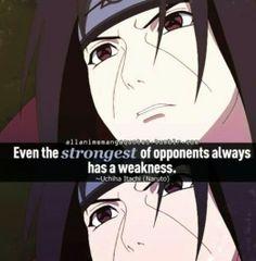 Itachi - Naruto