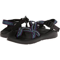 Chaco ZX2 Colorado. Comfortable for everyday use. Yes please.