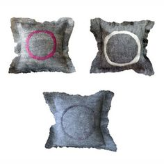 Ring cushion three colour ways.jpg