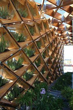Tsujita ceiling installation, Takeshi Sano.