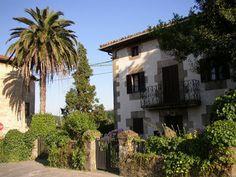 Gandasegui Galdakao Euskadi
