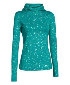 Royal ColdGear® Cozy Shimmer Hoodie