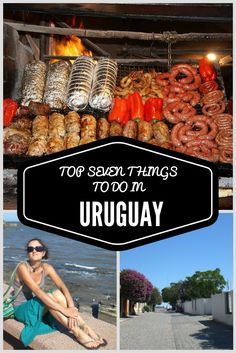 Compared to the rest of the Spanish speaking countries in South America, Uruguay is tiny and often wrongly ignored by travellers. The common misconception is that there aren't many places to visit in Uruguay. However, all those who travel to Uruguay will fall in love with the country, and end up wondering why they did not consider visiting sooner and staying longer as there are so many things to do in Uruguay.
