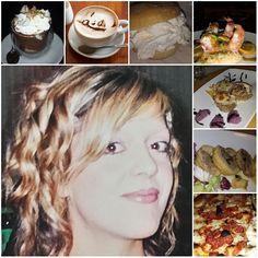 """Il Blog """"La Penna Gastronomica e la Cucina d'Autore"""" di Celeste Ferrari"""