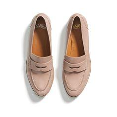 Stitch Fix Fall Stylist Picks: Blush Loafer