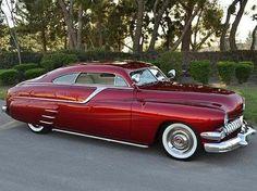 '50 Mercury
