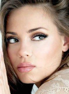 Νυφικό Μακιγιάζ - Προτάσεις για το 2015   Woman Oclock