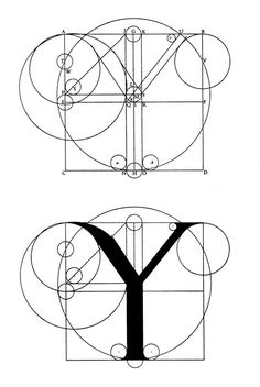 The Greek Character Upsilon Typography Alphabet, Typography Quotes, Typography Design, Logo Design, Autocad, Fashion Design Portfolio, Font Art, Drawing Letters, Types Of Lettering