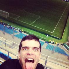 Dia de futebol é dia de Palmeiras! Bora dominar a Arena em Porto Alegre!  #Palmeiras #futebol #soccer #PalmeirasXGremio #arenagremio #portoalegre #SEPalmeiras #ForzaPalestra #Verdao #Palestra #jogo #team #cancha #estadio #stadium #football #futbol #esportes #esporte #arquibancada #instagood #instasoccer #goodvibrations #vitoria #win #Baraba9