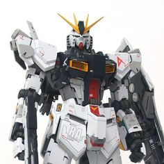 MG RX-93 ν GUNDAM Ver.Ka