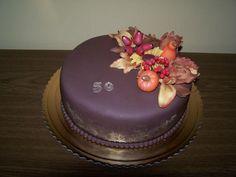 jesenný aranžmán | dorty od mámy